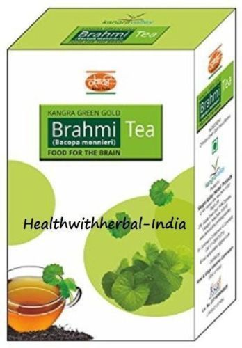 buy Kangra Green Gold Brahmi Tea (Bacopa Monnieri) 100 Gm in UK & USA
