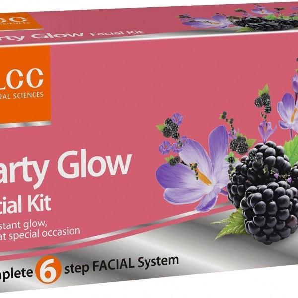 buy VLCC Herbal Party Glow facial Kit in UK & USA