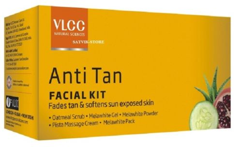 buy VLCC Herbal Anti Tan Facial Kit in UK & USA