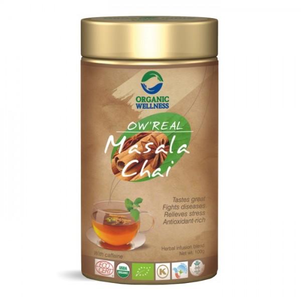 buy Organic Wellness Tulsi Masala Tea in UK & USA