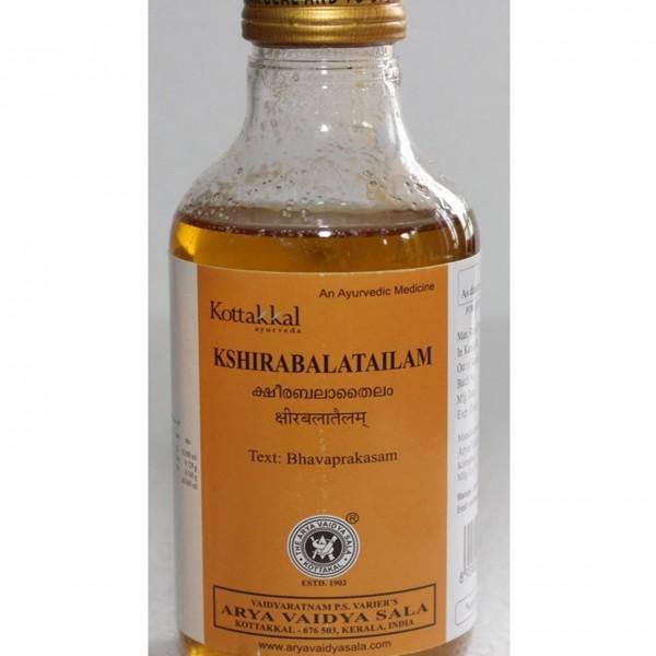 buy Ayurvedic Kshirabalatailam Tailam in UK & USA