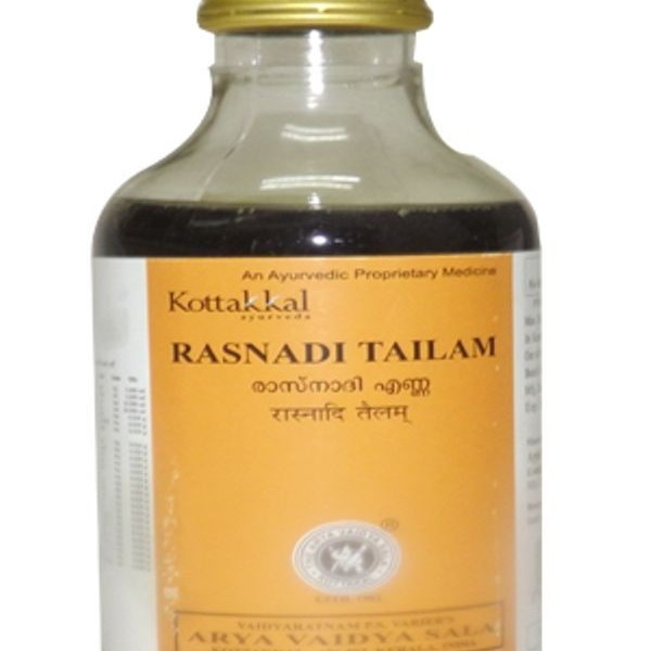 buy Ayurvedic Rasnadi Tailam in UK & USA