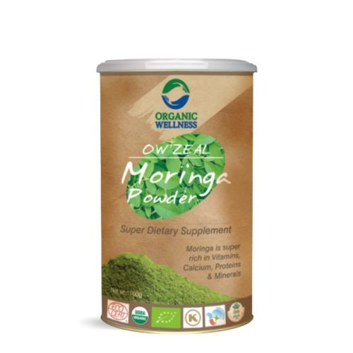 buy Organic Wellness Moringa Powder in UK & USA