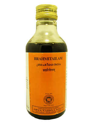 buy Brahmi tailam in UK & USA