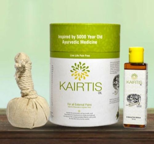 buy Kairtis Oil in UK & USA