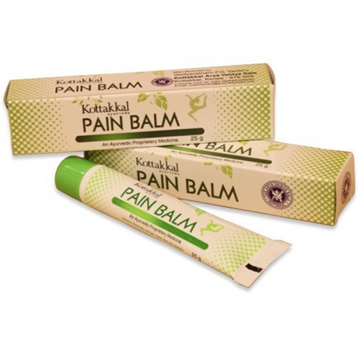 buy Arya Vaidya Sala Pain Balm Cream 25 g Best For Muscle Pain in UK & USA