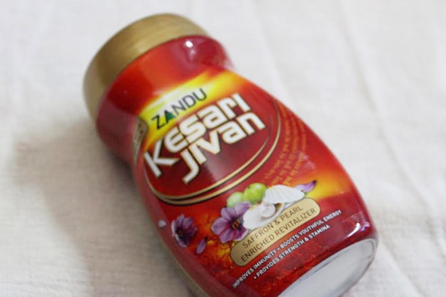 buy Zandu Kesari Jivan in UK & USA