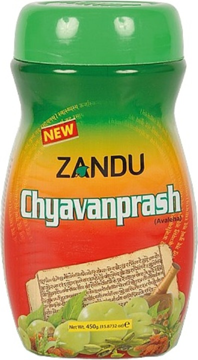 buy Zandu New Chyavanprash(Avaleha) in UK & USA