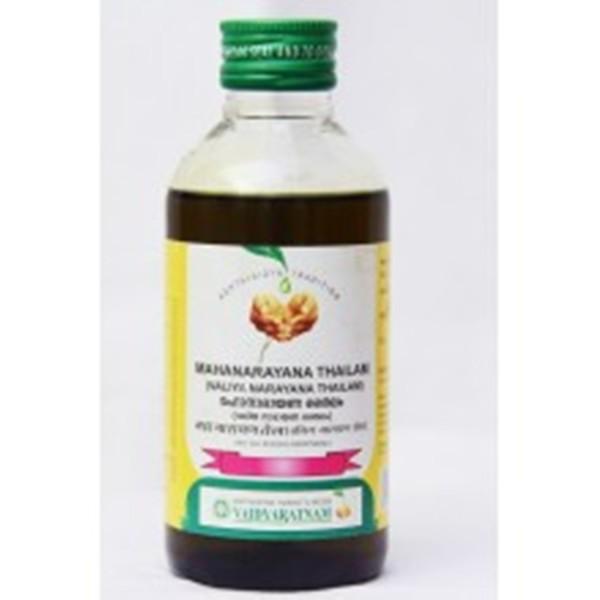 buy Vaidyaratnam Kesaranjini Thailam in UK & USA