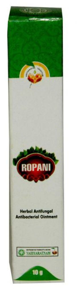buy Vaidyaratnam Ropani Ointment in UK & USA