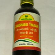 buy Nagarjuna Herbal Laakshaadi Thailam in UK & USA