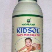 buy Nagarjuna Herbal Kidsol Baby Massage oil in UK & USA