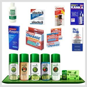 OTC Products