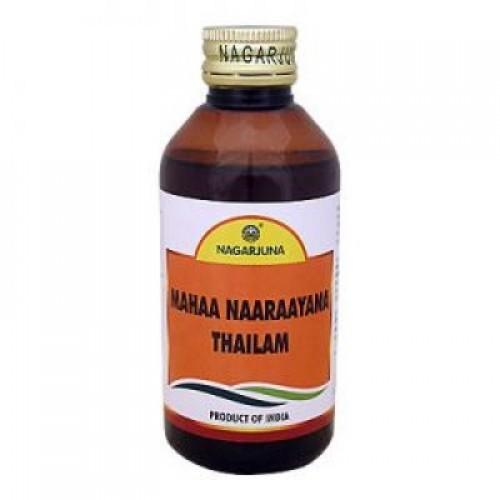 buy Nagarjuna Mahaa Naaraayana Thailam in UK & USA