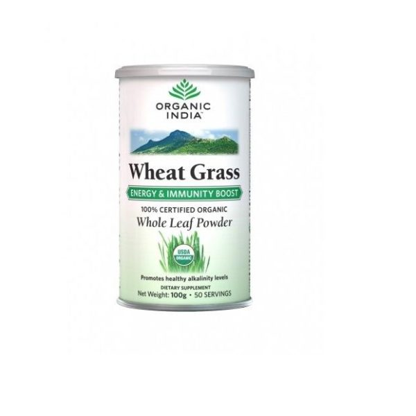 buy ORGANIC INDIA WHEAT GRASS in UK & USA